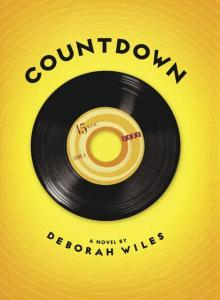 Countdown:  A Novel book cover image