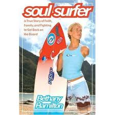 Soul Surfer book cover image