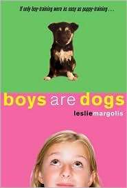 Boys Are Dogs cover