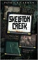 Skeleton Creek- Ryan's Journal