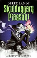 Skulduggery Pleasant- Scepter of the Ancients